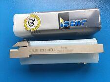 ISCAR 1 x HELIR 1212-3T12 STECHHALTER