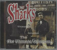 THE SHARKS - THE ULTIMATE COLLECTION - (sealed cd) - PSYCHO CD1