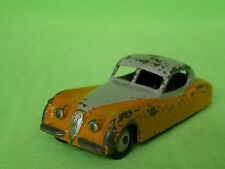 DINKY TOYS  157 JAGUAR     IN GOOD CONDITION