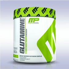 MUSCLEPHARM GLUTAMINE (60 SERVINGS / 300 G) muscle growth recovery amino mp