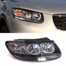 OEM Genuine Parts Halogen Head Light Lamp RH for HYUNDAI 2006-2012 Santa Fe CM