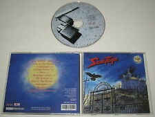 SAVATAGE/POETS AND MADMEN(SPV/085-72152 CD)CD ALBUM