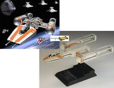 F-toys STAR WARS 2#6 Y-Wing Starfighter Rebel 1/144 SW_2.6