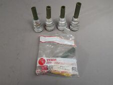 Lot of 5 Cannon FWG-M5-21-1/2 AC&AN Firewall Connector Plugs - NEW