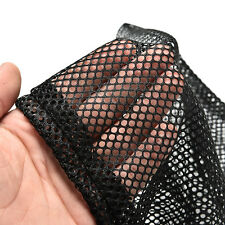 Nylon Mesh Nets Bag Pouch Golf Tennis 48 Balls Carrying Holder Storage HFUS