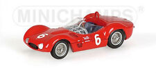 1961 Maserati Tipo 61 Penske SCAA Race Winner by Minichamps