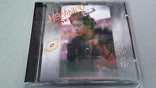 """EL MECANICO DEL SWING """"DE PAR EN PAR"""" CD 12 TRACKS COMO  NUEVO"""
