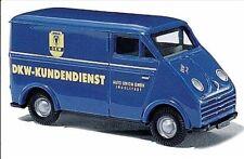 """Busch 40913 HO (1/87): DKW 3=6 """"DKW-Kundendienst"""""""