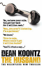 The Husband by Dean Koontz (Paperback, 2007)