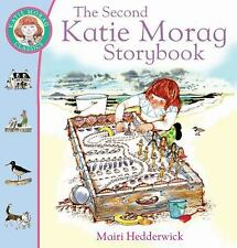 The Second Katie Morag Storybook, Hedderwick, Mairi, New Books