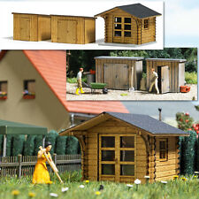 BUSCH 1529 Garden house & Shed H0 #new original packaging#