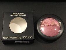 MAC *GRAND DUO* Mineralized Blush NIB