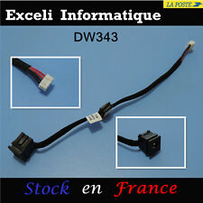 DC power jack câble connecteur port Socket pour TOSHIBA Satellite C650D st2nx1