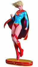 ESM0011. DC Comics Cover Girls SUPERGIRL STATUE Numbered Limited Edition (2014)