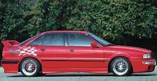 Rieger Seitenschweller für Audi 80 B4 Limousine/ Avant
