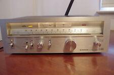 Pioneer TX-9500II am fm vintage stereo tuner 1970's TX-9500 II