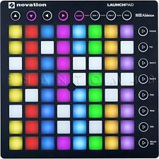Novation LaunchPad S MK2 MIDI Controller Loop Launcher 64-Pad Grid with Ableton