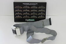 DIGI 50000041 DIGICHANNEL CONNECTION BOX FOR PC/16E WITH WARRANTY