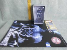 MARVEL  THE CLASSIC FIGURINE LEAD PIOMBO BLACK BOLT   #65