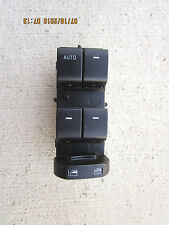 06 - 12 FORD FUSION DRIVER LEFT SIDE MASTER POWER WINDOW SWITCH 9E5T-14540-AAW
