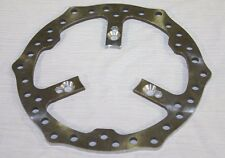 Buell rear wheel brake rotor, Erik Buell Racing XB/1125/EBR1190