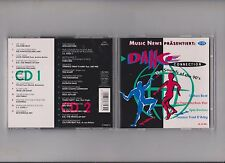 Dance Connection-The Sound of the 90's (1993) Culture Beat, Fanta4, P[Doppel-CD]