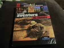 """DVD NEUF """"LA GRANDE AVENTURE DES ANIMAUX"""" serie documentaire enfants"""