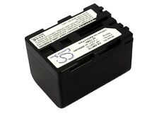 Li-ion Battery for Sony DCR-TRV75E DCR-TRV30E HDR-HC1 & HVR-A1 CCD-TRV218E NEW