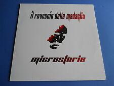 LP ITALIAN PROG ROVESCIO DELLA MEDAGLIA - MICROSTORIE