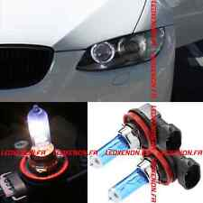 KIT 2 AMPOULE ANGEL EYES H8 35W EFFET BLANC BMW Z4 E89 APRES 03/2009