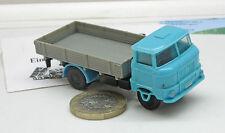 Espewe: IFA W 50  Pritsche  h'blau/Grau