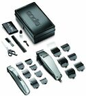 Professional Barber Set Shaver Clipper Trimmer Combo Andis 23-Piece Hair Motor