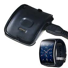 New Smart Watch Charging Cradle Dock Charger for Samsung Galaxy Gear S SM-R750W