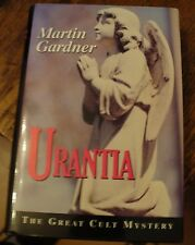 Urantia The Great Cult Mystery 1998 Edition Expose Free US Shipping Gardner