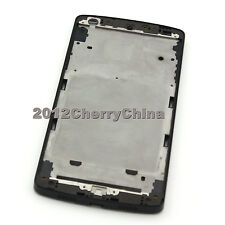 New Housing Front Frame Replacement For LG Google Nexus 5 D820 D821