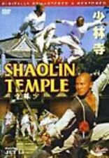 The Shaolin Temple  Jet Li (DIGITALLY REMASTERED AND RESTORED)