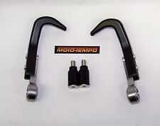 Race compliant Adjustable Lever Guards Brake and Clutch protectors ( Pair )