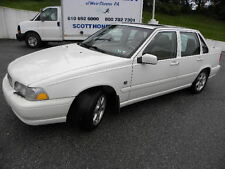 Volvo: S70 A 4dr Sdn