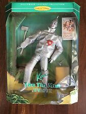 Ken as the Tin Man in The Wizard of Oz NRFB Doll #14902