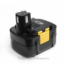 15.6V 3.0AH 3000mAh Ni-Mh Battery for PANASONIC Cordless Drill Power Tool