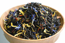 Tropicana Tea Flavored Black Tea Loose Leaf 8 oz Half Pound Atlantic Spice