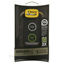 OtterBox Defender ION Series Battery Case for iPhone 4/4S Graphite