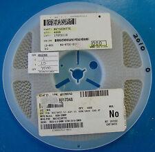 KOA 2010 Size Resistor 0 Ohm Reel, 0.5W, RK73Z2HTTE, 4000pcs