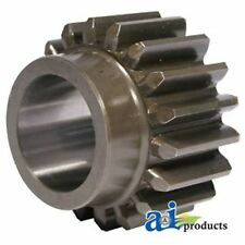 70203236 Gear PTO Idler; 18 Tooth Fits Allis-Chalmers Tractor WC, WD, WD45, WF