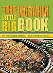 The Little Big Vegetarian Book, Carla Bardi, Good Book