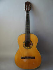 Vintage HANDCRAFTED Masao Koga No150 Grand concert Classical Acoustic Guitar