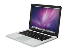 "Apple MacBook Pro 13.3"" Display - Intel Core i5 - 4GB Memory - MD101LL/A"