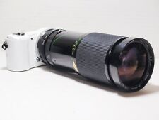 28-200 = 40-300mm lens on Sony NEX 5N NEX 6 NEX 3 NEX 3 NEX 3N NEX3F vg30