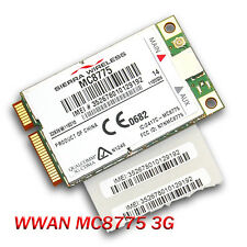 New Unlocked Sierra Wireless MC8775 HSDPA 7.2Mbps 3G HSDPA Card WWAN Card MC8775