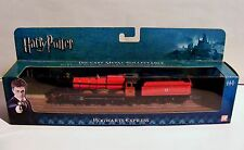 Harry Potter Films Corgi Hogwarts Express Train Diecast Metal Model BNIB